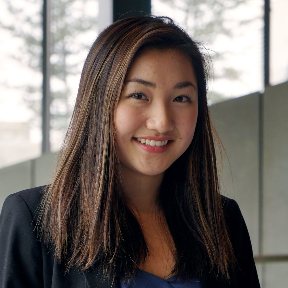 Laura Liu | Analyst    Applied Economics and Management, 2021    Private Equity Summer Analyst at FTV Capital    Cornell Finance Club