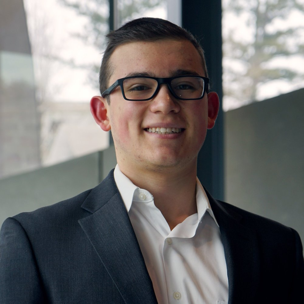 Giancarlo Soriano | Analyst    Biometry and Statistics & Information Science, 2021    Cornell Actuarial Society, College Mentors for Kids