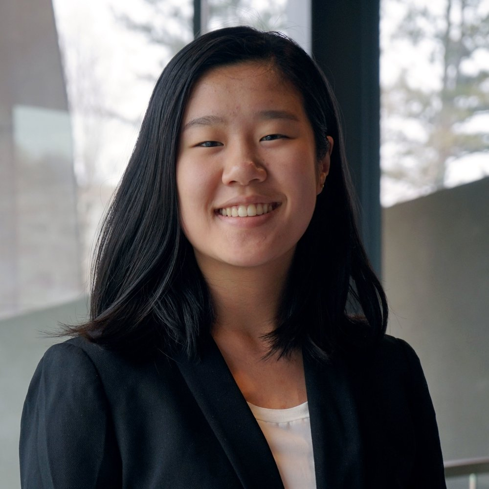 Averill Wong | Associate    Policy Analysis and Management, 2021    Intern at Bella Abzug Leadership Institute    CUABS, Cornell Asian & Asian American Center, Cornell Club at Taiwan