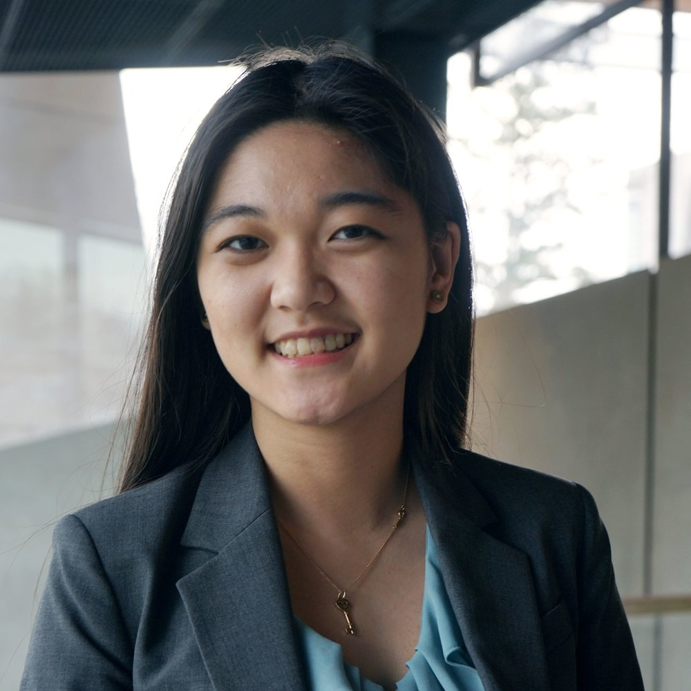Stephanie Phen | Associate    Industrial and Labor Relations, 2020    Incoming Investment Banking Summer Analyst at Goldman Sachs    Phi Gamma Nu, MICC