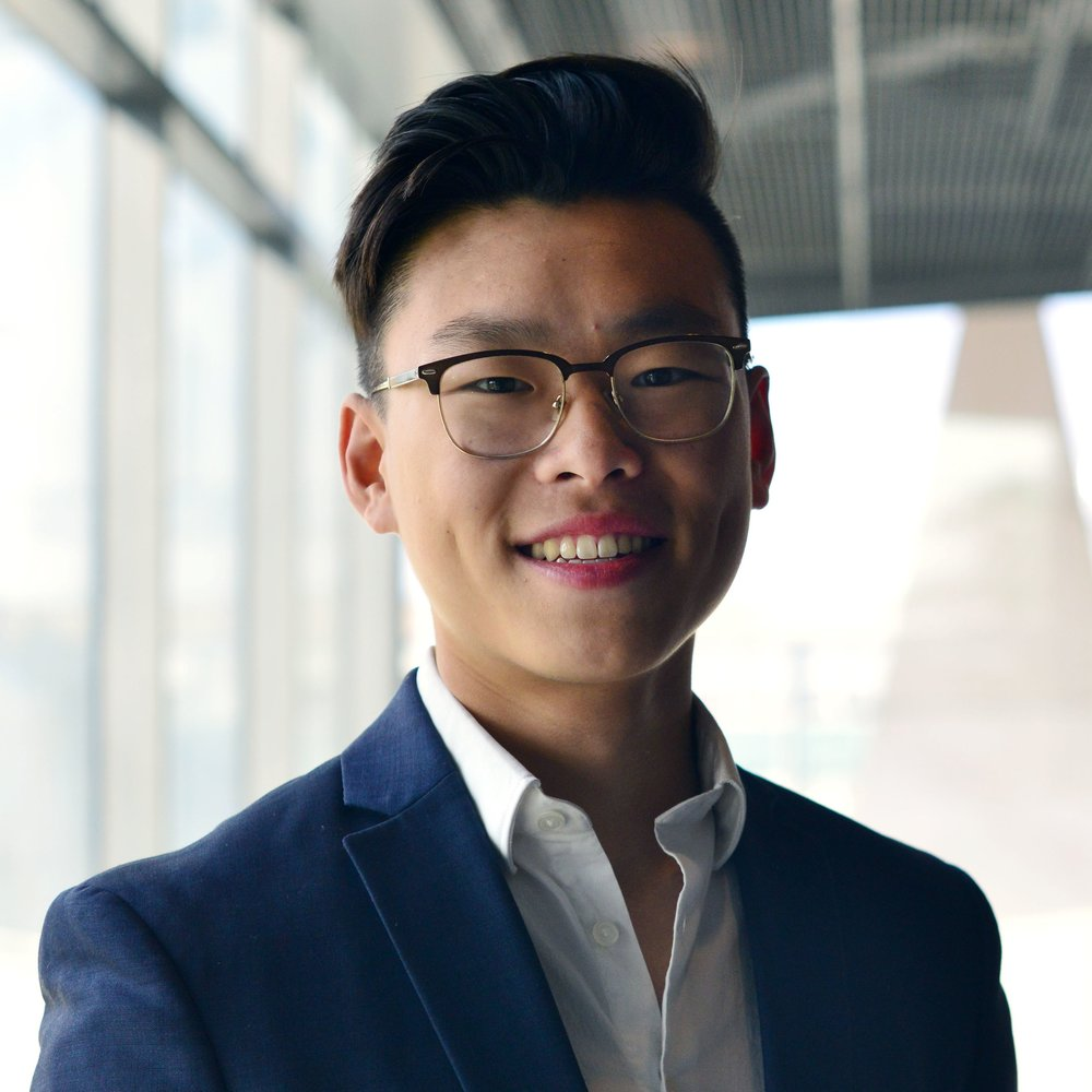 Evan Tong | Analyst    Economics, 2022    Research Intern at the Hudson Institute    CUABS
