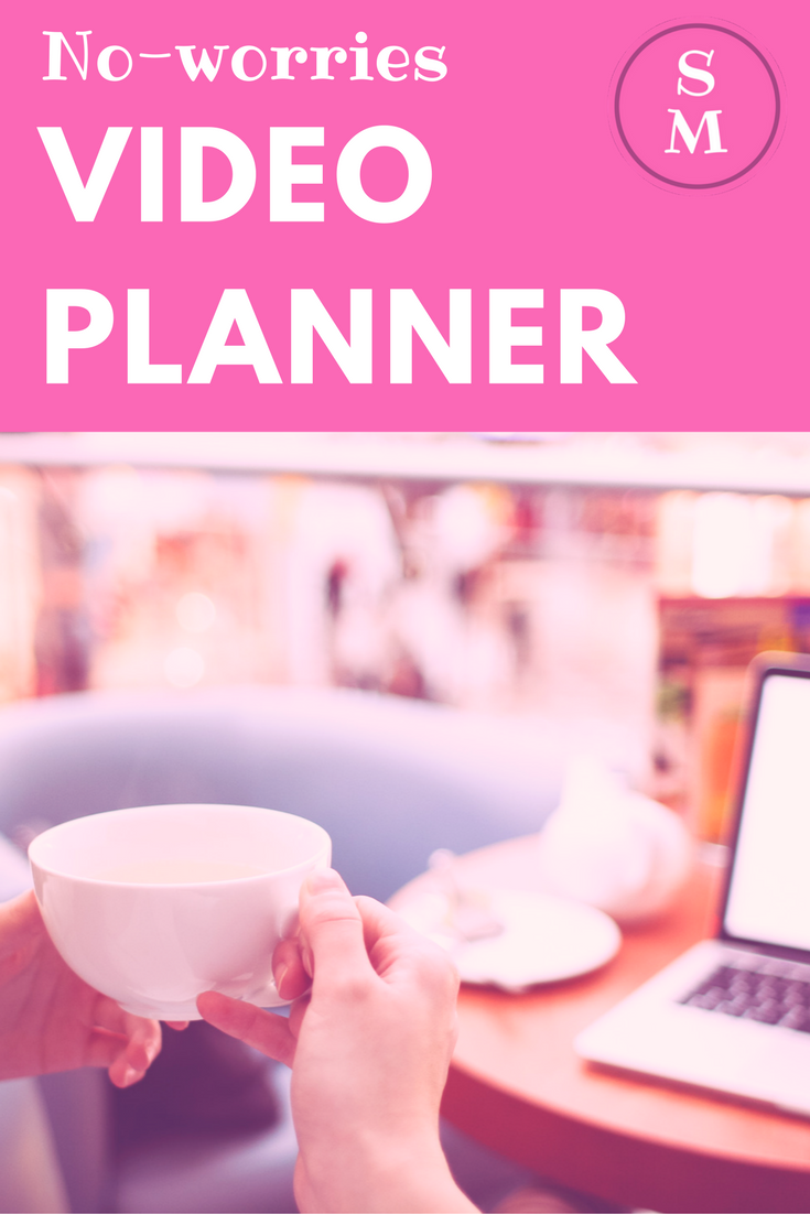 Video Planner Spiderlegs Media Download