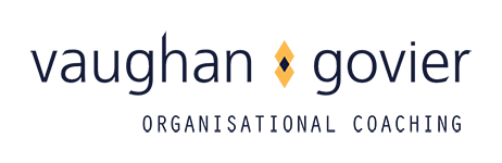 Vaughan govier logo