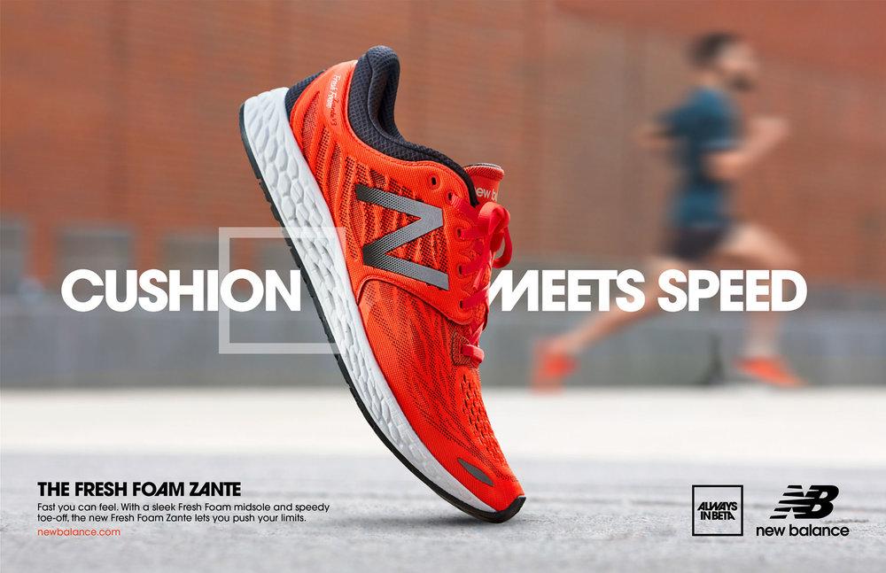 Hero Shoe Visual