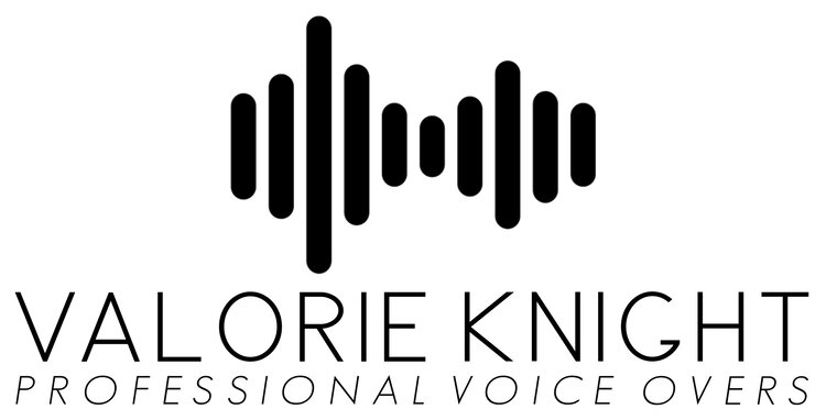 Valorie Knight Voice Overs