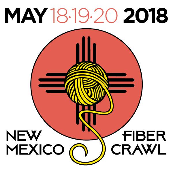New Mexico Fiber Crawl logo