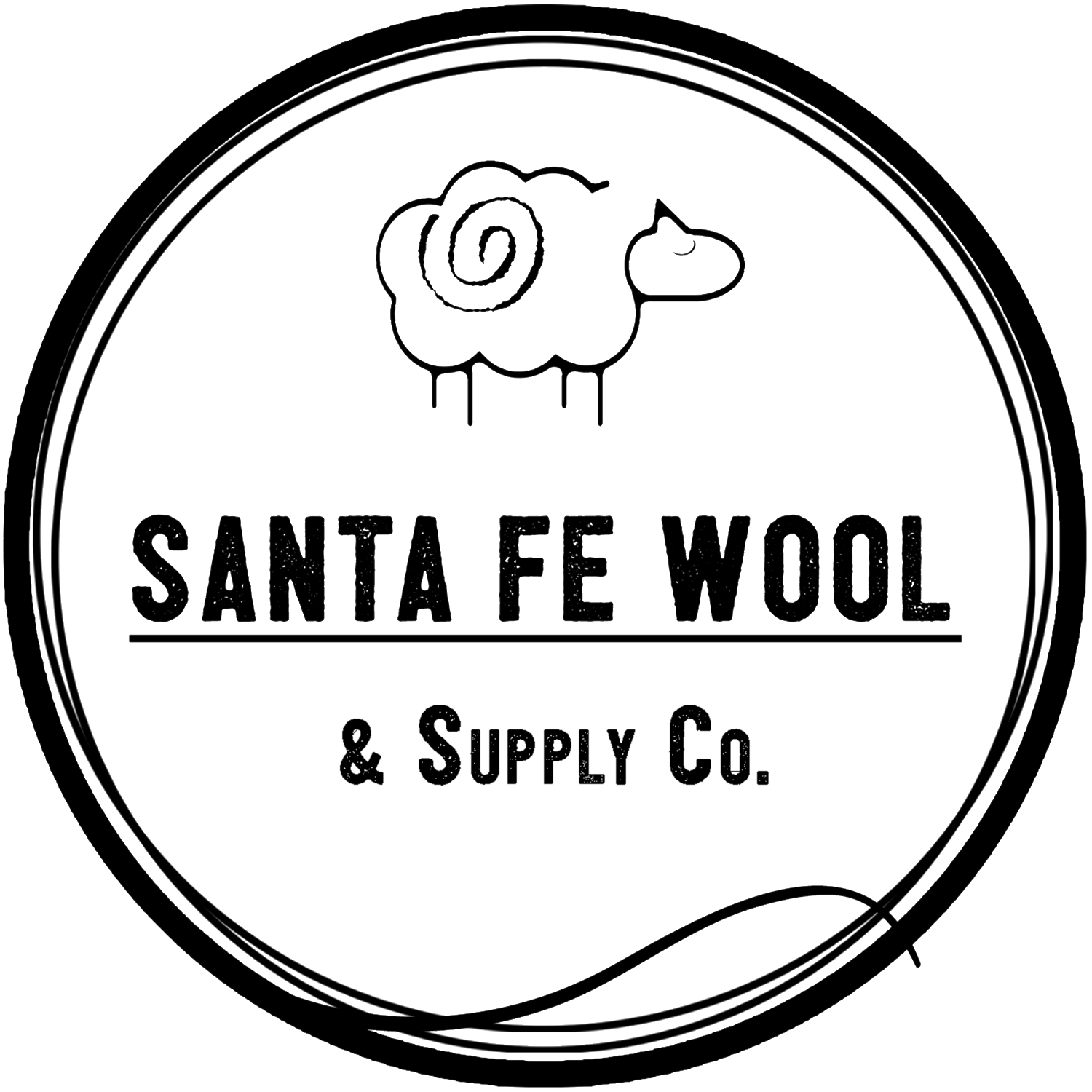 Santa Fe Wool & Supply Co