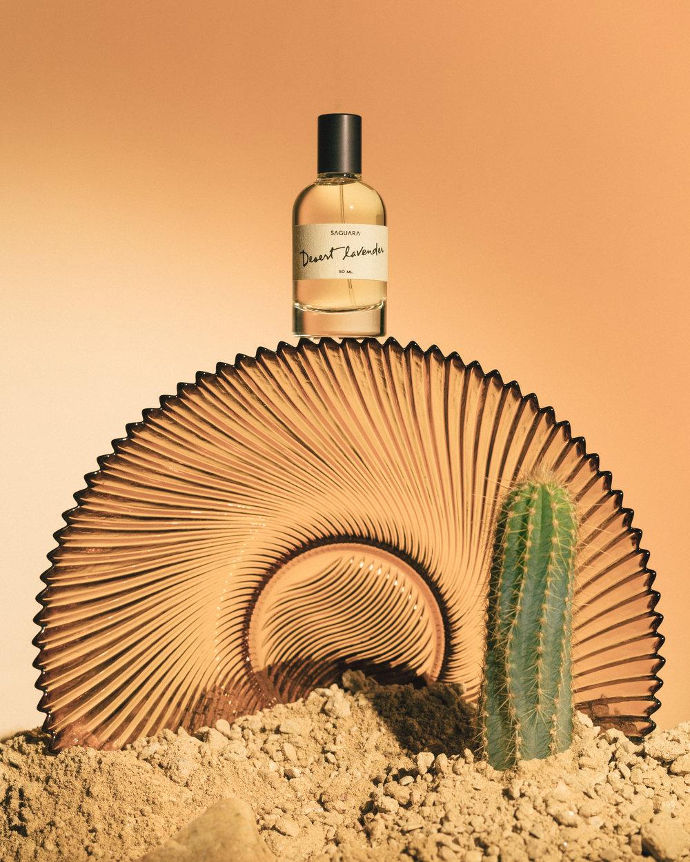 Saguara Perfumes - Desert Lavender