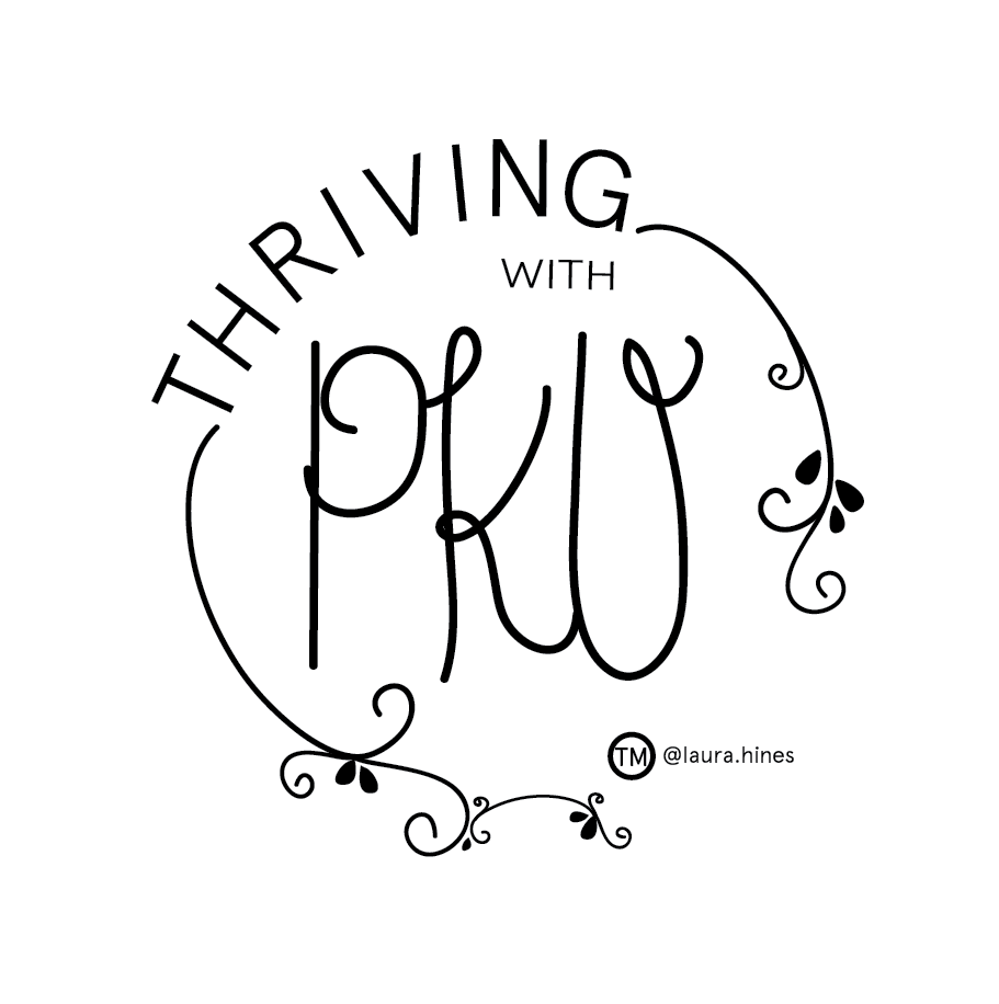 Thriving With PKU