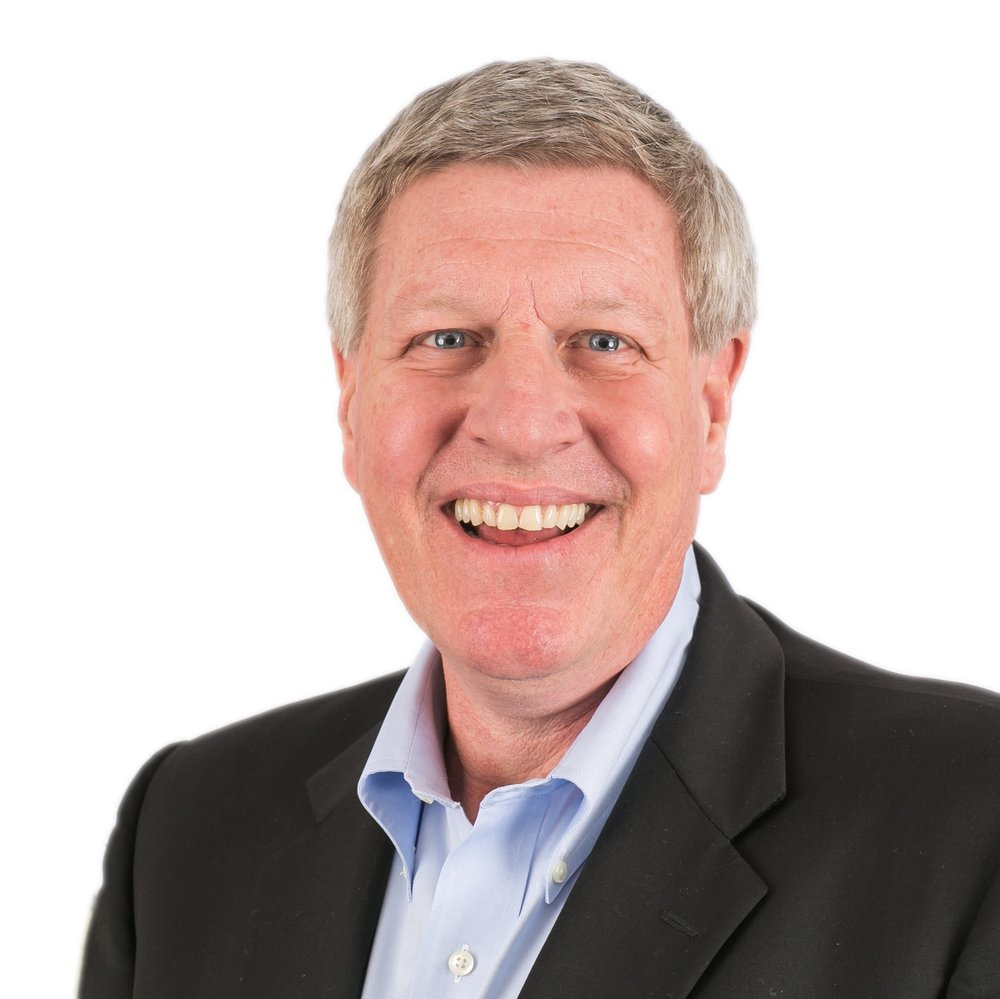 Jim Peters Director, Enovation Partners