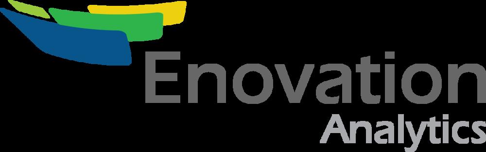 Enovation Analytics logo