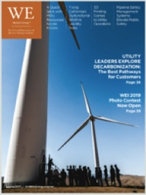 Western Energy - Utility Leaders Explore Decarbonization: The Best Pathways for Customers