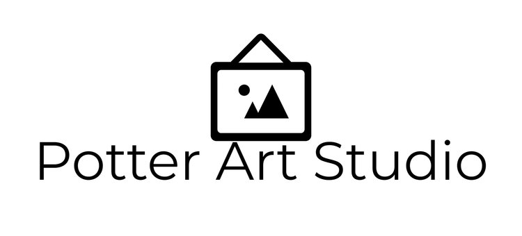Potter Art Studio