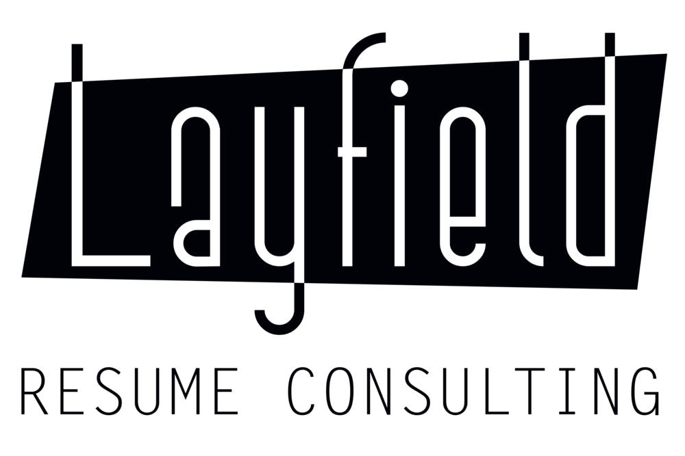 Resume Review Layfield Resume Consulting