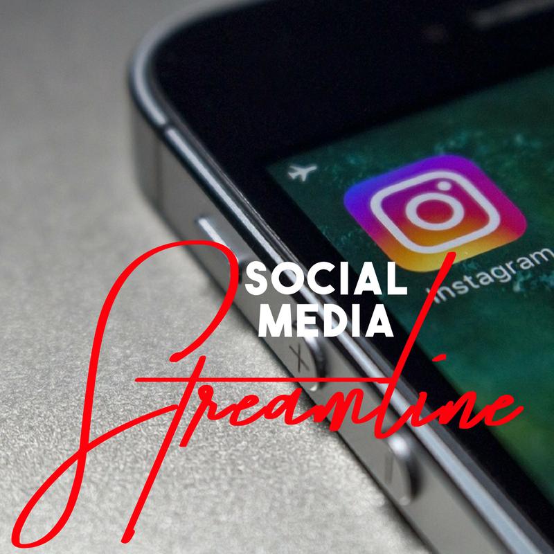 Social Media Streamline