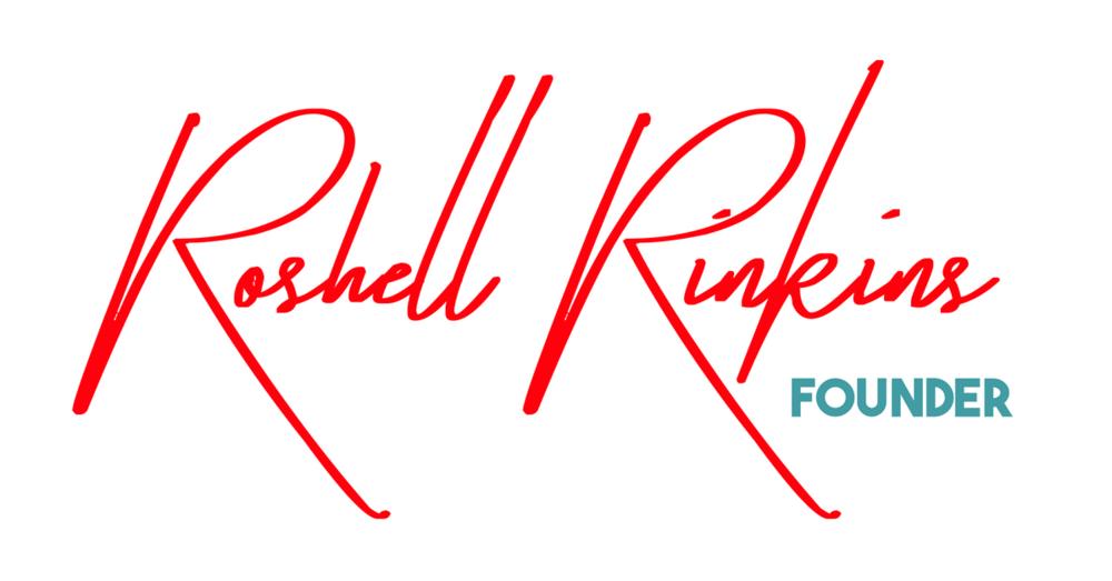 Roshell Rinkins