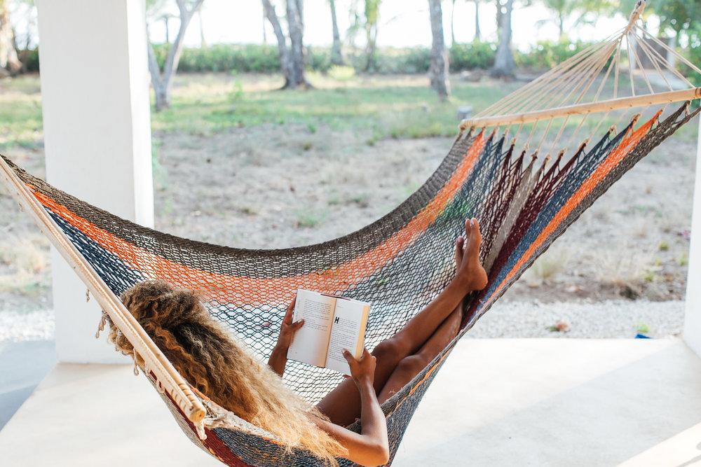 falconcara hammock costa rica nicoya peninsula san francisco de coyote