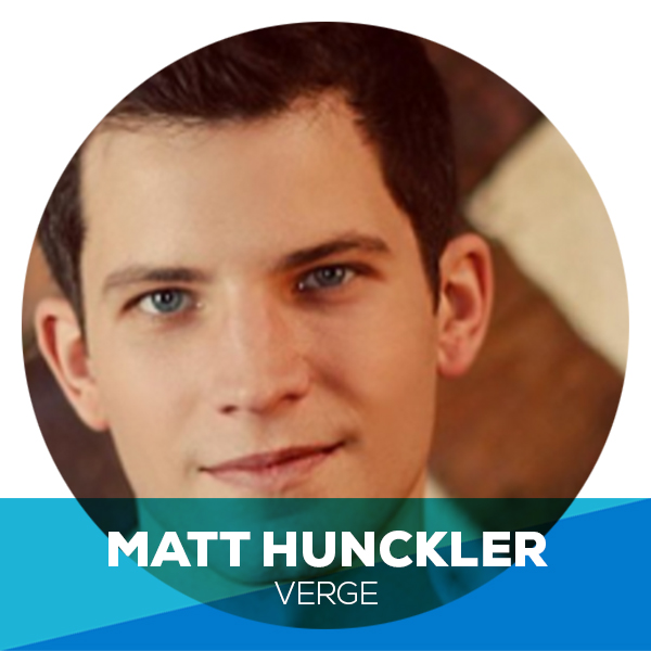 @Hunckler Founder and CEO of VERGE®. Columnist @Forbes, @HuffingtonPost, @Inc. Amateur Illustrator / BBaller / Guitarist / Magician. Podcast Host: http://Powderkeg.com
