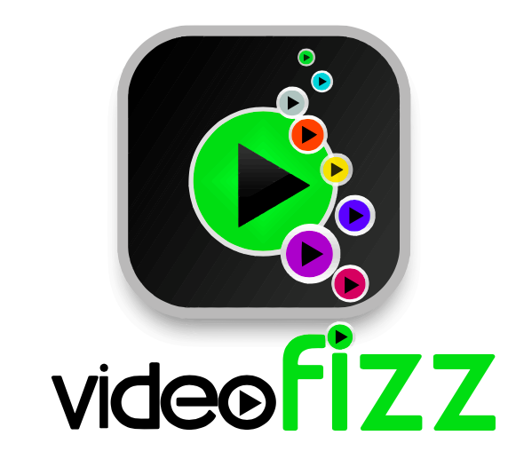 Our technology is the collaborative curation of digital media.  Used in our mobile app VideoFizz, it's the easiest way to create montage video greetings for any occasion.
