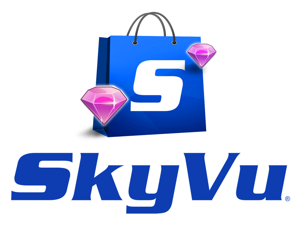 SkyVu AR's gamification platform gives retailers a huge advantage over Amazon with Pokémon Go-like games that gets more customers into their stores and keeps them coming back.