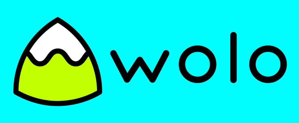 Wolo is a new corporate rewards and recognition platform that recognizes individuals with things they actually care about.