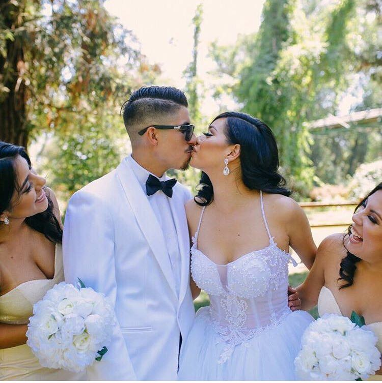 Figueroa Wedding 2016