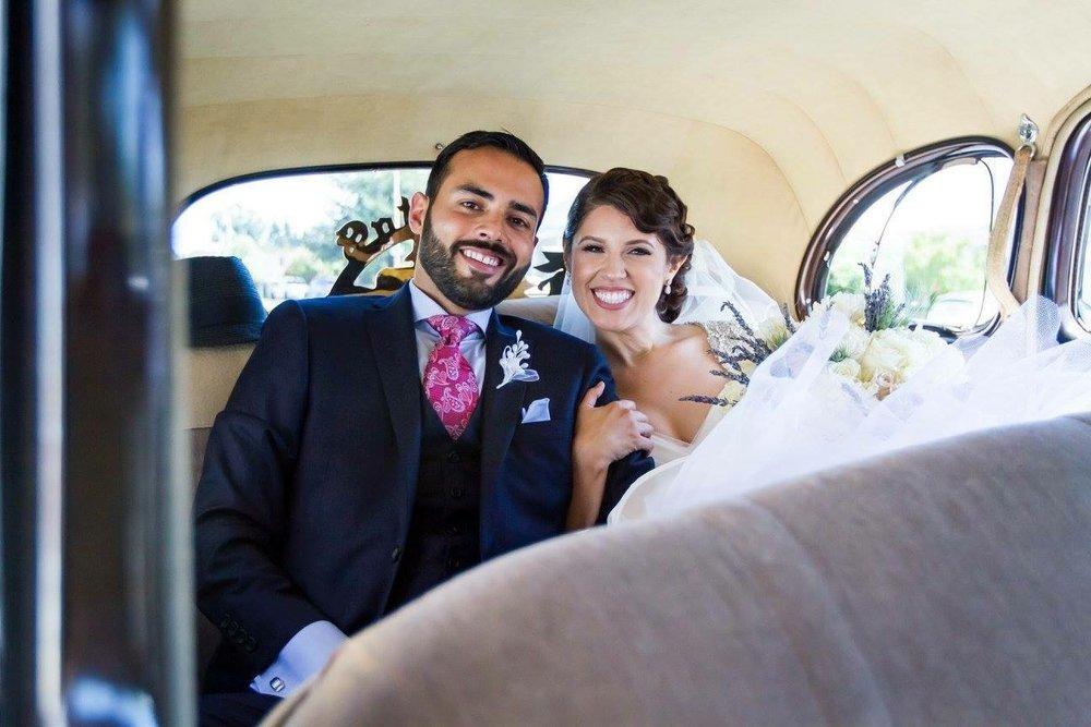 Rodriguez Wedding 2015