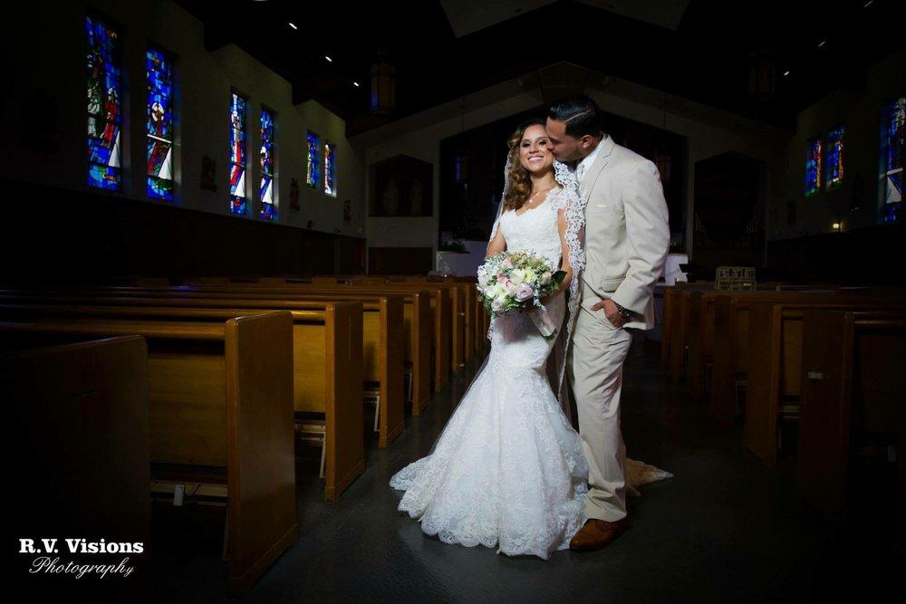 Hernandez Wedding 2014