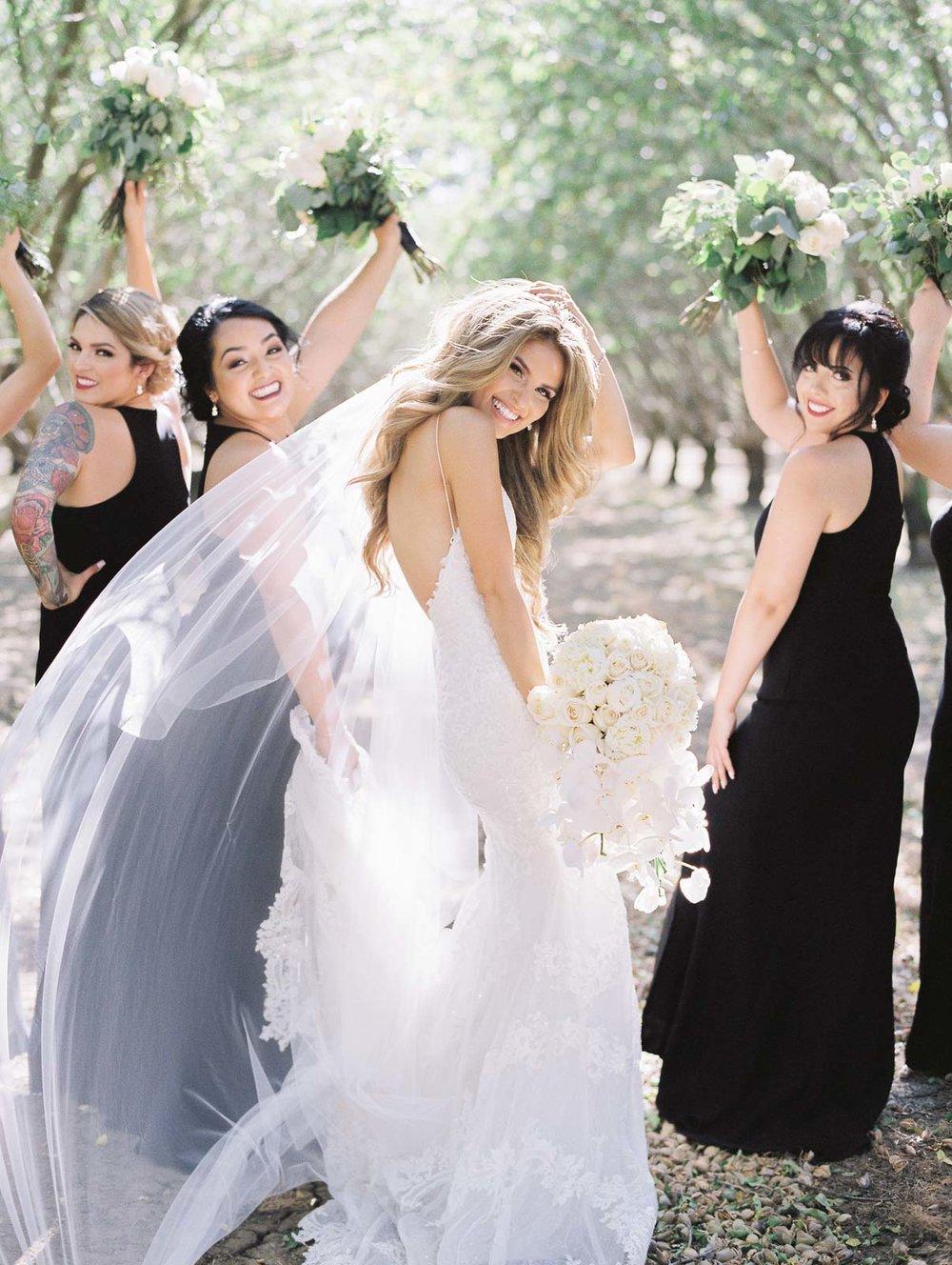 Lucy Munoz Photography - Kristen Bride Aug, 2017