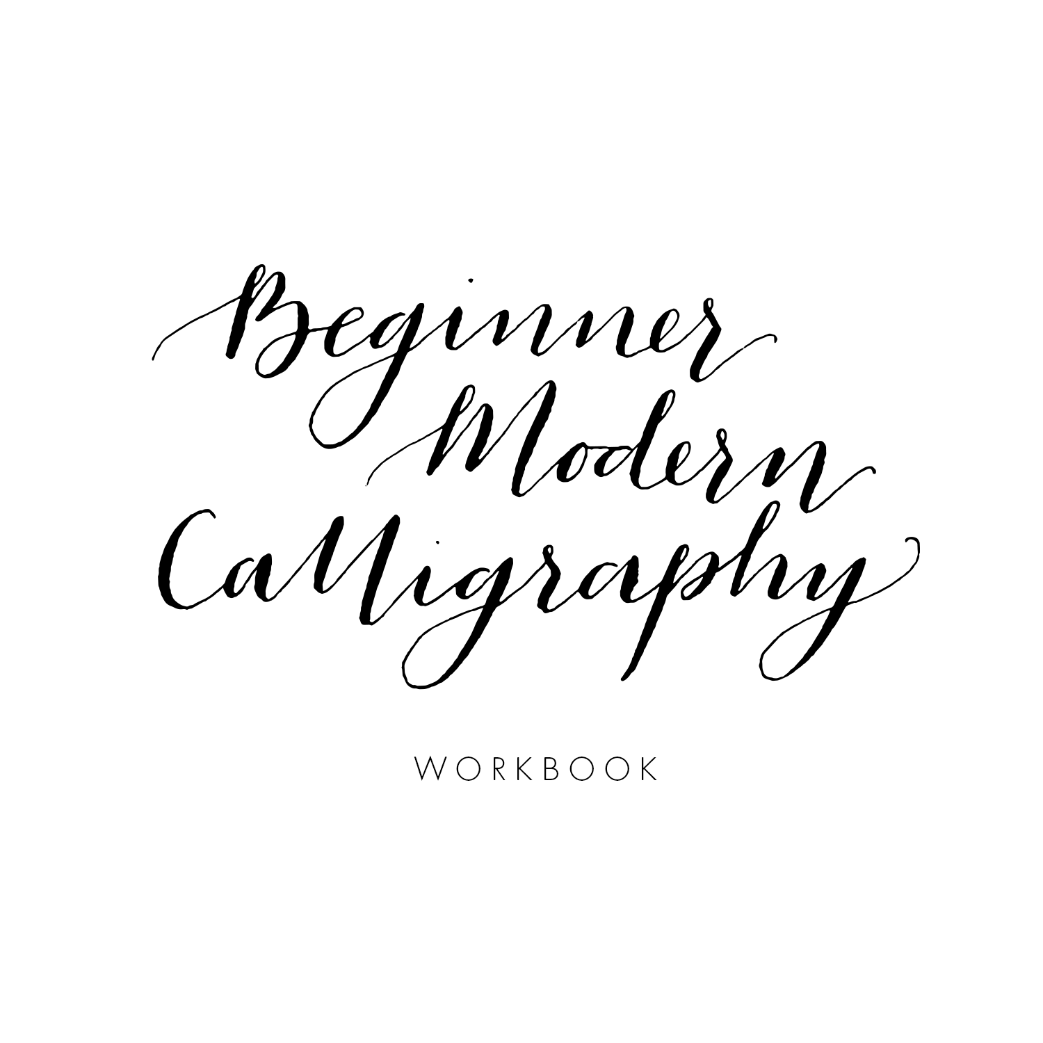 beginner-modern-calligraphy-workbook