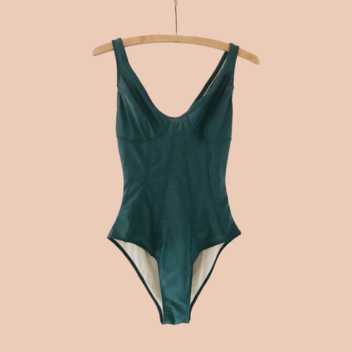 agnes lucille bathing suit multiple colors be a heart