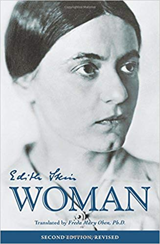 Edith Stein Woman - This is my favorite one