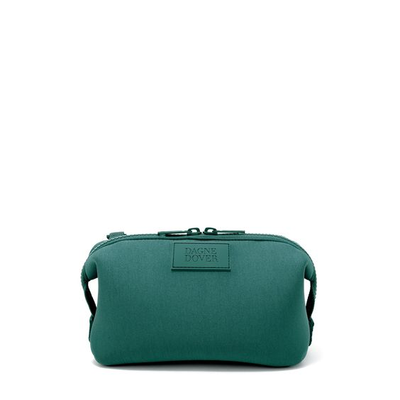 I have been eyeing this Dagne Dover  travel dopp kit  for a year now and I think I need to make it mine this year!