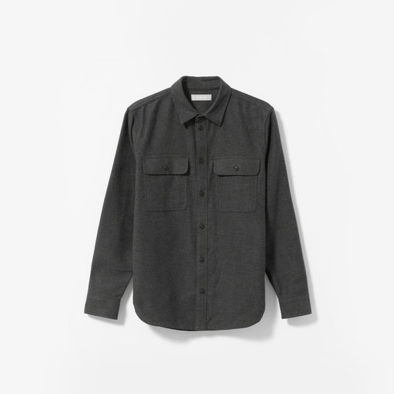 Perfect shirts from  Everlane .