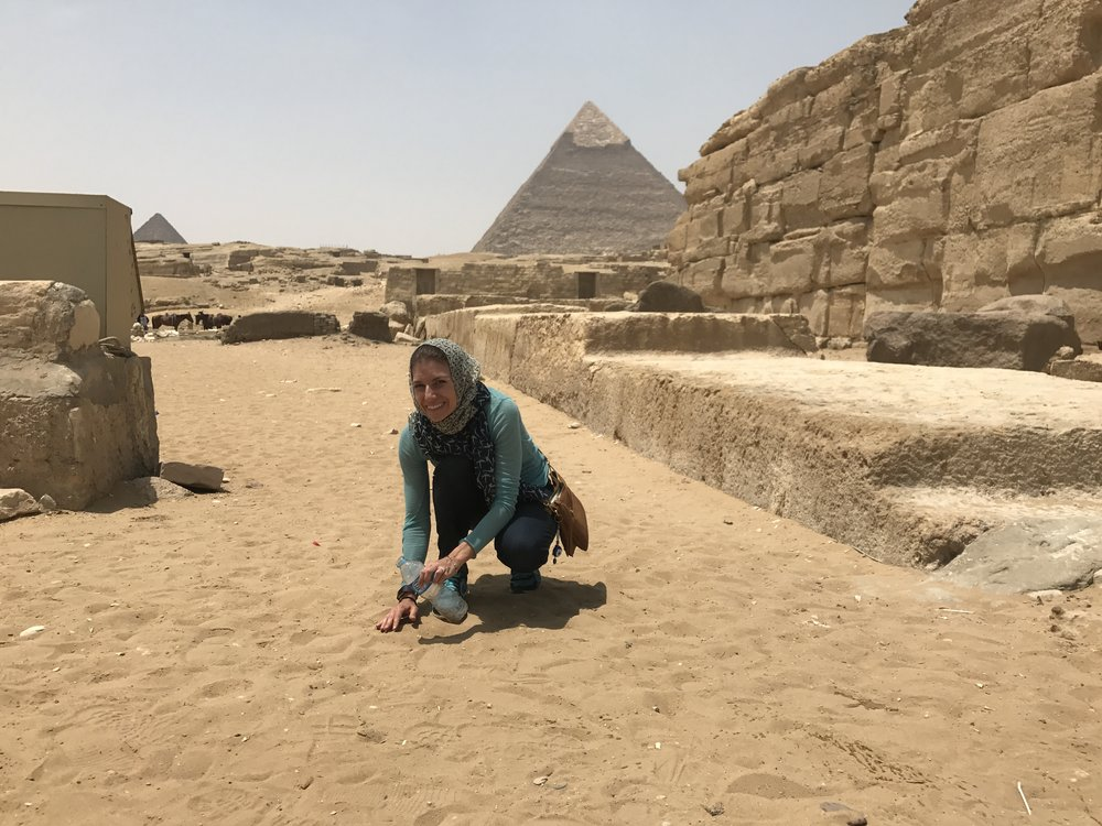 Sphinx sand
