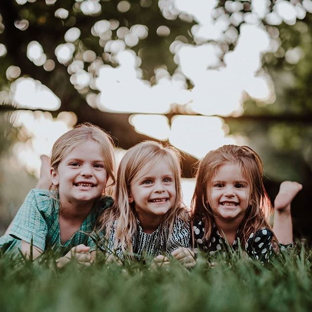 So blessed to call these three girlies mine 😍 - - - - #adventuresofchildren #atdiff_kids #candidchildhood #celebrate_childhood #childhoodeveryday #childhoodunplugged #childofig #childrenseemagic #dpmagfaves #enchantedchildhood #follow_this_light #heaventhrumylens #illuminatechildhood #infinity_children #kidsforreal #let_there_be_delight #letthekids #letthemexplore #magicofchildhood #my_magical_moments #pixel_kids #thirdculturekids #missionarykids #sisters_love #sisters