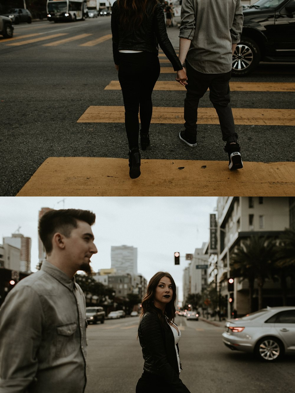 trinjensen photography, DTLA Engagement Session in Los Angeles, Southern California_0010.jpg