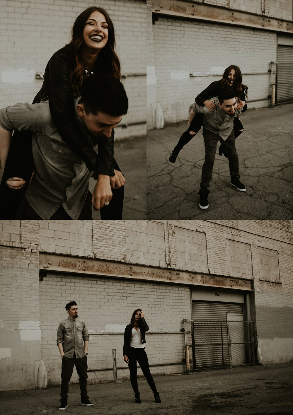 trinjensen photography, DTLA Engagement Session in Los Angeles, Southern California_0011.jpg