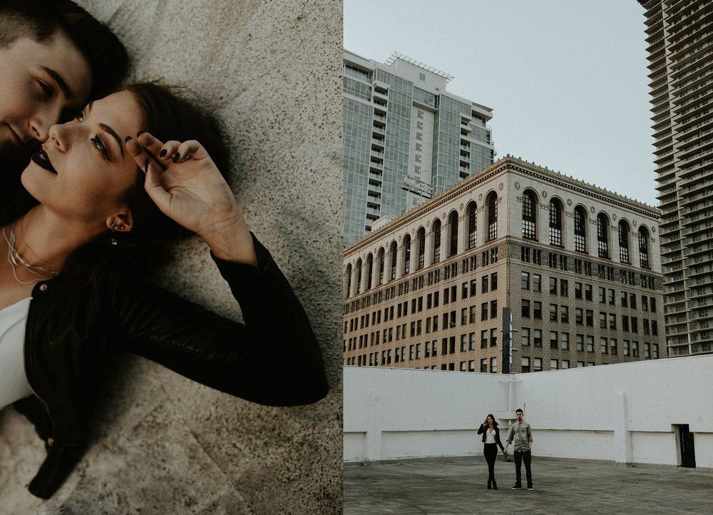trinjensen photography, DTLA Engagement Session in Los Angeles, Southern California_0029.jpg