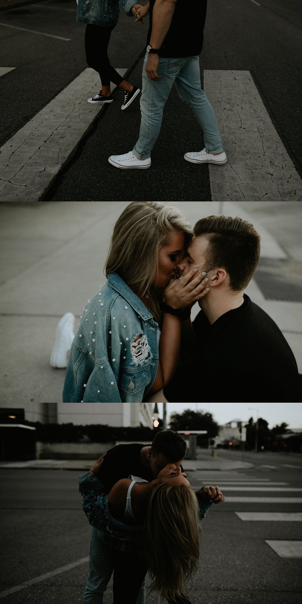 Downtown Lincoln Nebraska Engagement Session - Erin + Tom - Trin Jensen Photography_0031.jpg