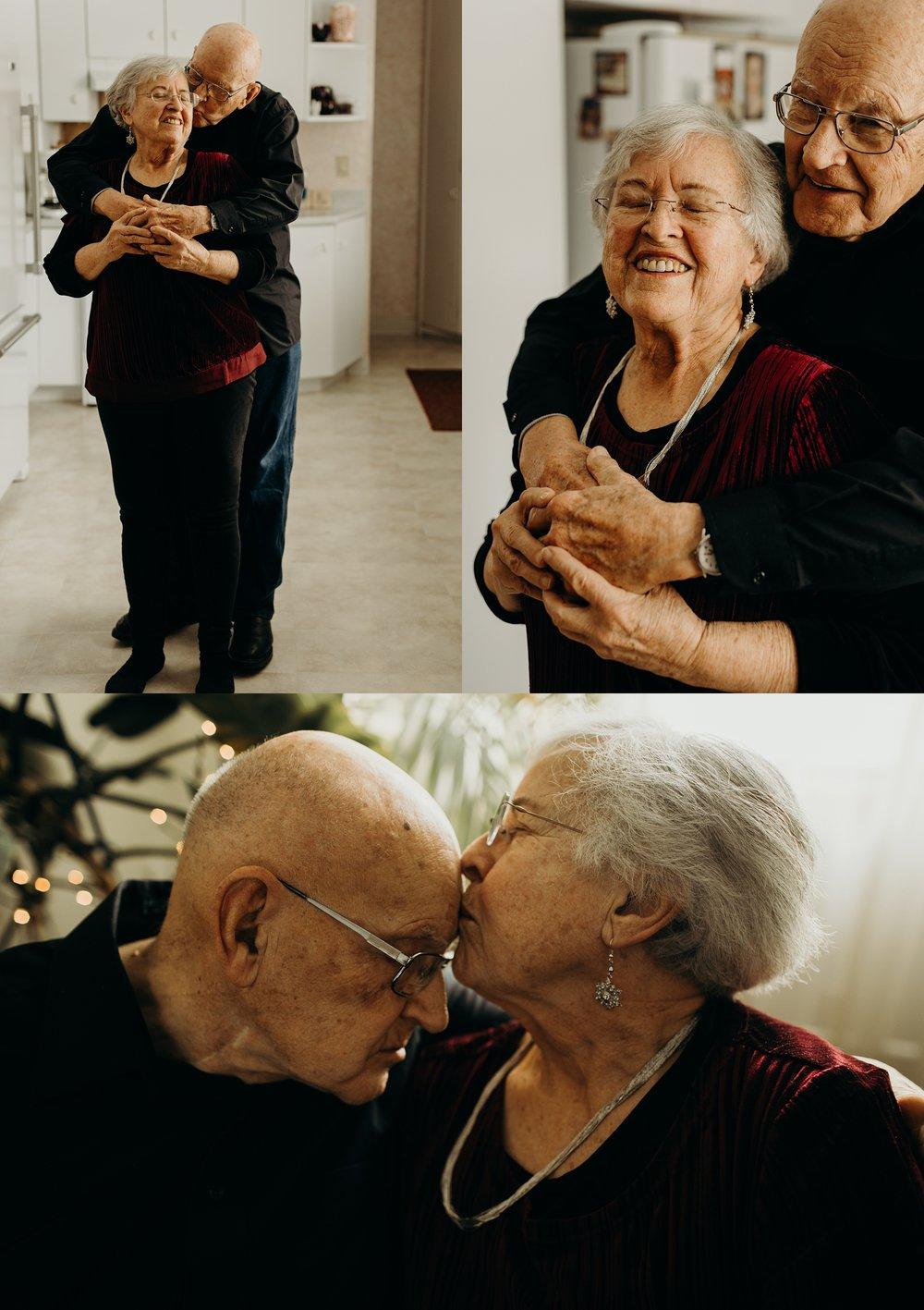 Elderly Couple Photo Session - Aurora Nebraska - Trin Jensen Photography_0002.jpg
