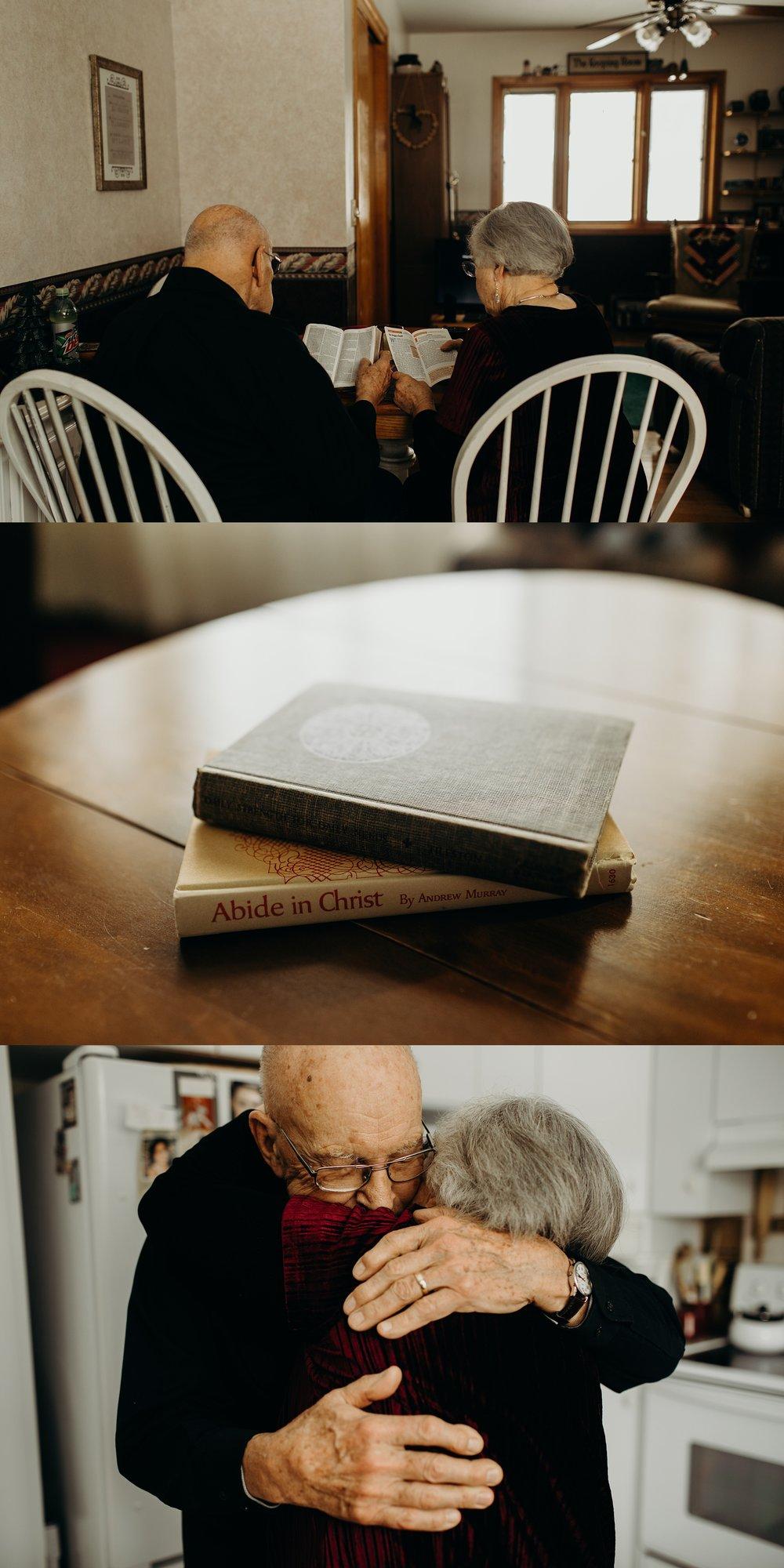Elderly Couple Photo Session - Aurora Nebraska - Trin Jensen Photography_0006.jpg