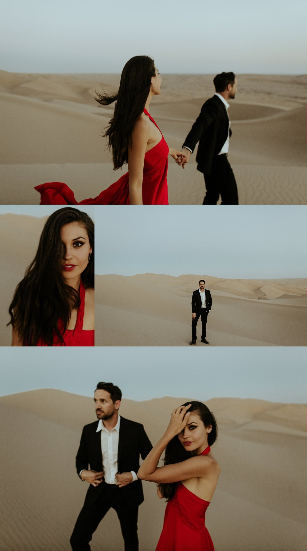 Britt from the Bachelor Engagement Session in the Imperial Sand Dunes of California  -  Trin Jensen Photography_0015.jpg