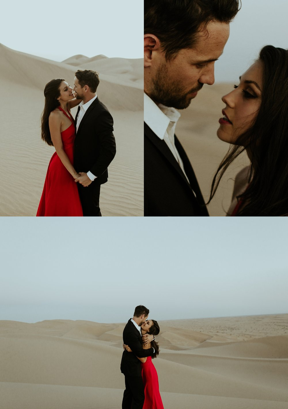 Britt from the Bachelor Engagement Session in the Imperial Sand Dunes of California  -  Trin Jensen Photography_0020.jpg