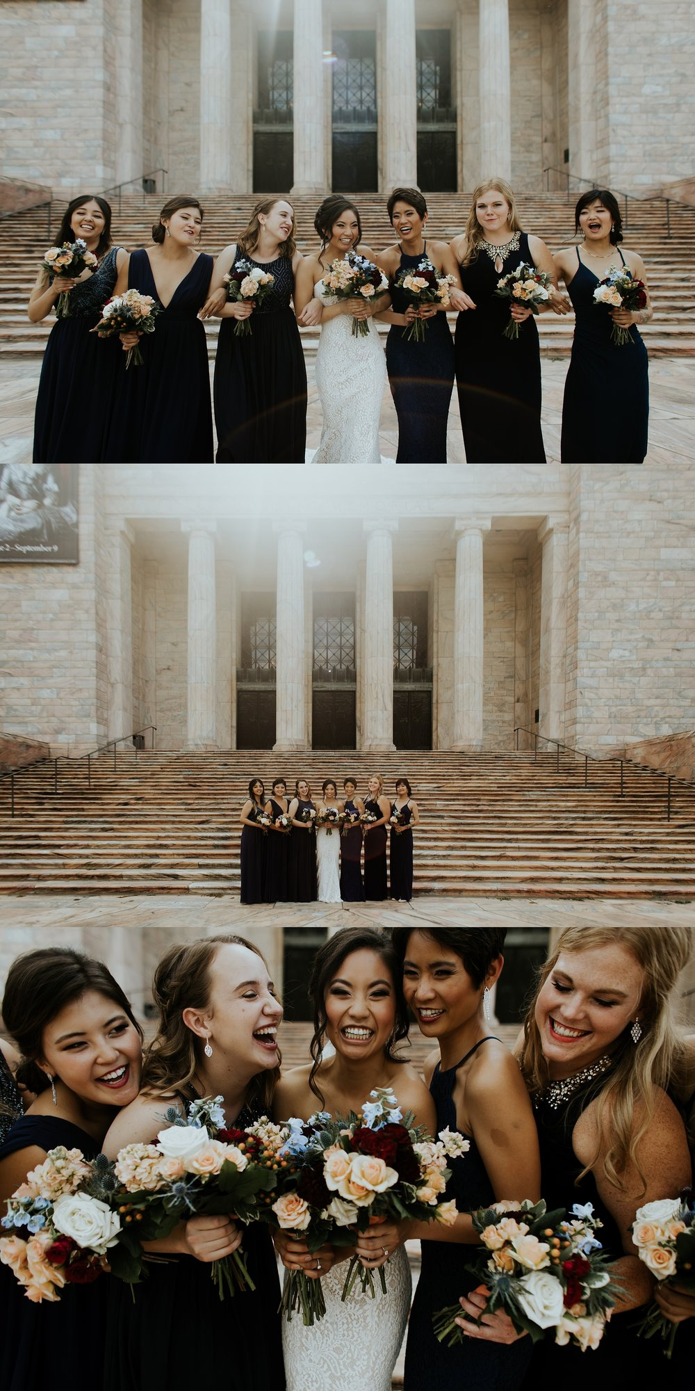 Whimsical Joslyn Art Museum Wedding by Trin Jensen - Omaha Nebraska Wedding Photographer_0010.jpg