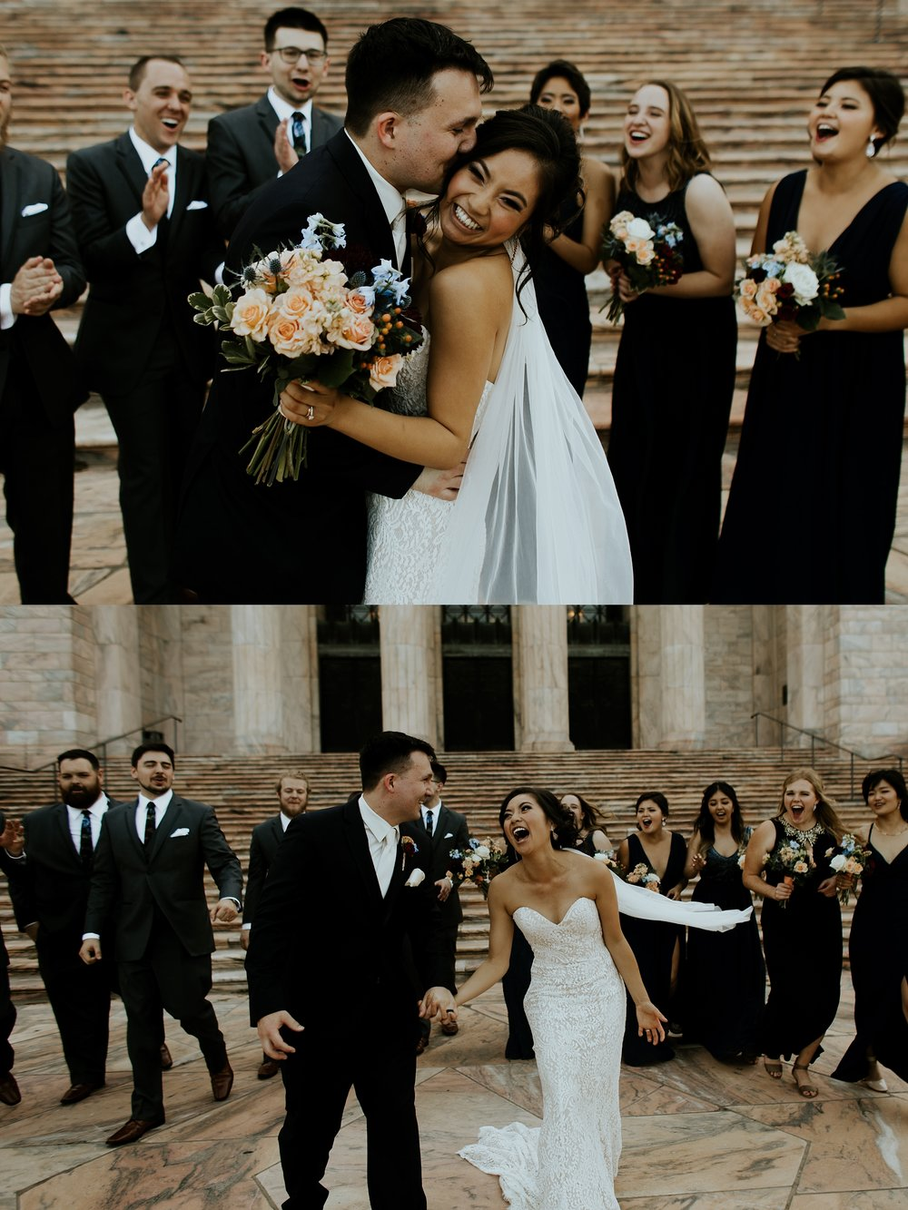 Whimsical Joslyn Art Museum Wedding by Trin Jensen - Omaha Nebraska Wedding Photographer_0013.jpg