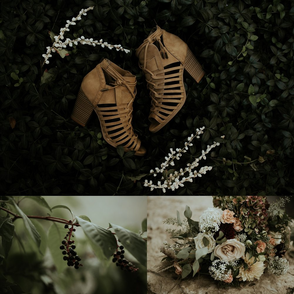 Earthy Lincoln Nebraska Outdoor Wedding with a Rustic Flair Complete with a Firework Ending by Trin Jensen Photography_0001.jpg