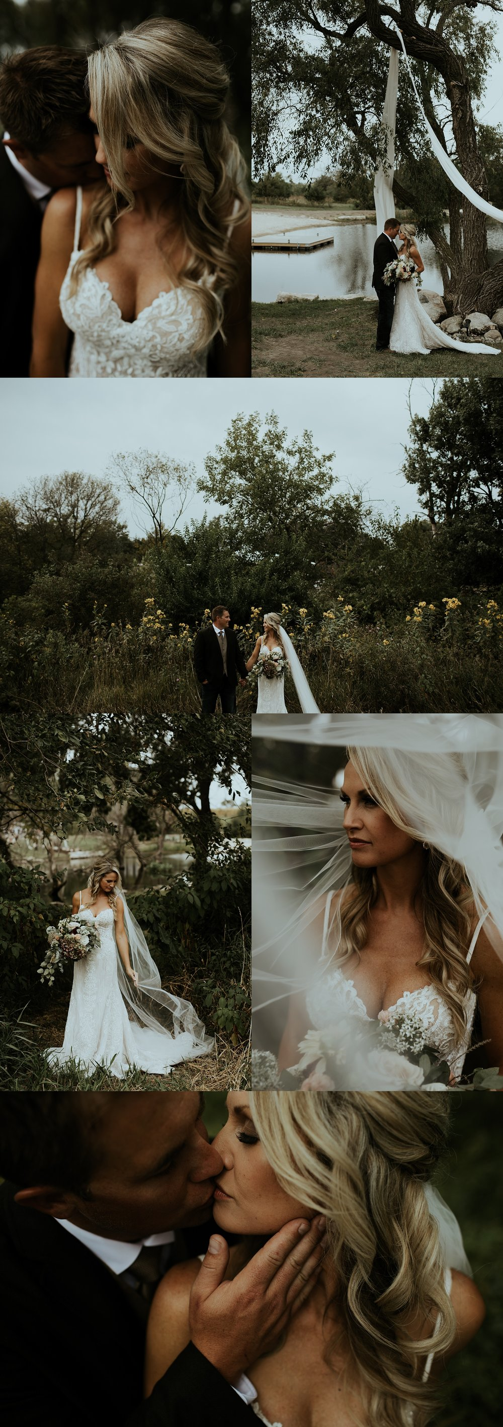 Earthy Lincoln Nebraska Outdoor Wedding with a Rustic Flair Complete with a Firework Ending by Trin Jensen Photography_0004.jpg