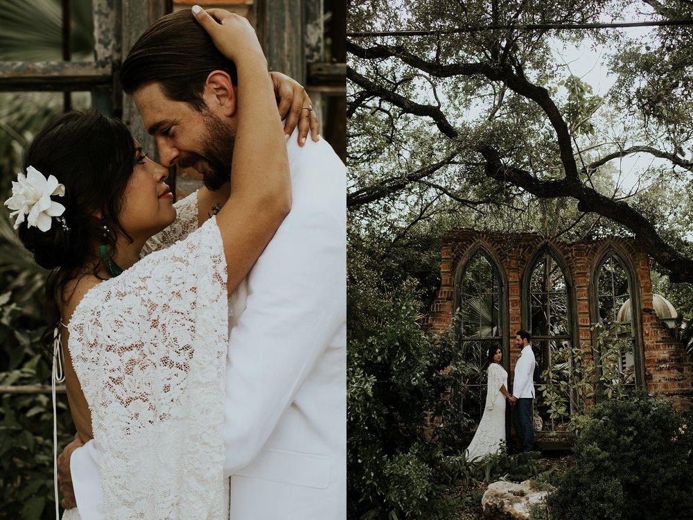 Vibrant Spring Wedding at the enchanting Jennifer's Gardens in Downtown Austin Texas_0018.jpg