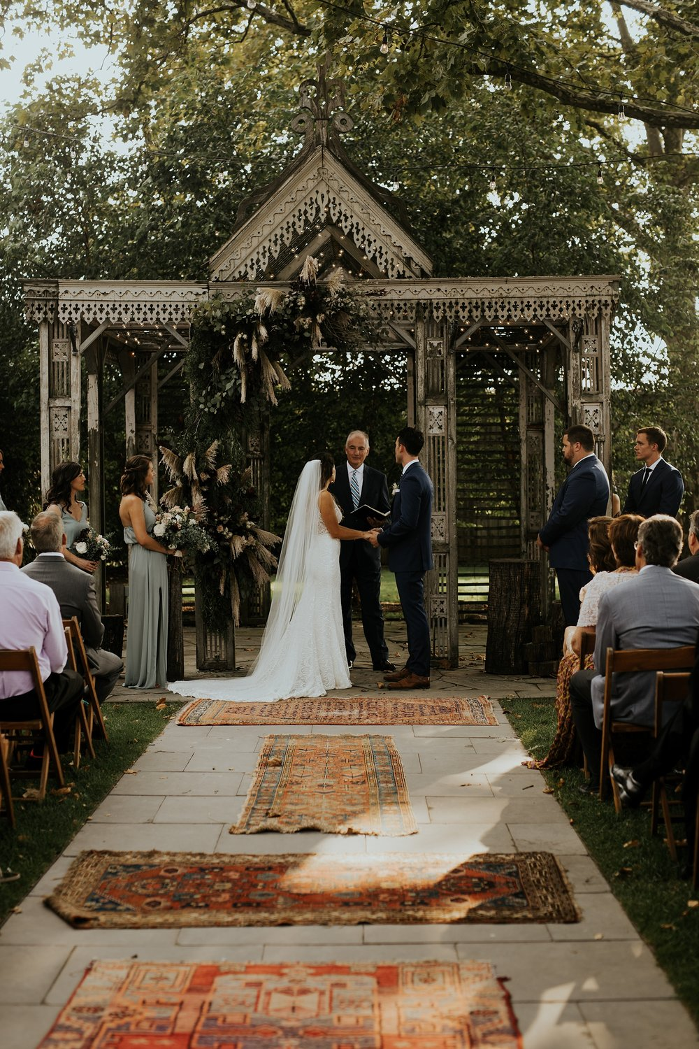 Heartfelt Botanical Terrain at Styers Wedding in Glenn Mills Pennslyvania by Trin Jensen Photography_0028.jpg